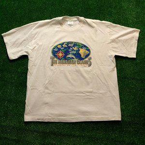 Vintage 90's Tourist T-Shirt
